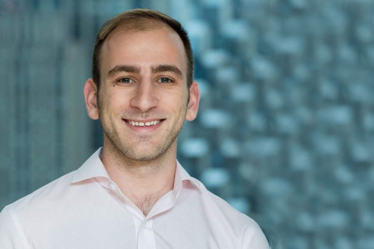 Photo of Boris Treskunov, Associate at Insight Venture Partners