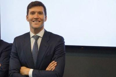 Photo of Gonzalo Martinez De Azagra, Investor at Samsung Ventures