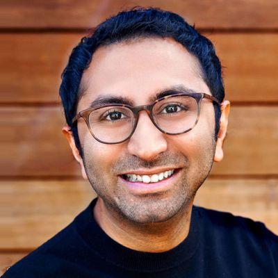 Photo of Rohan  Puranik, Partner at WestWave Capital