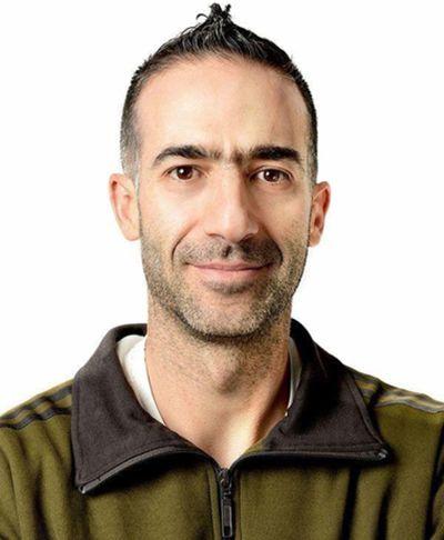 Photo of Marco Aramburo, Managing Director at Rokk3r Labs