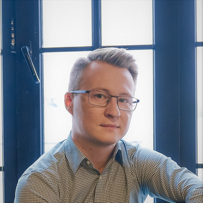 Photo of Alexander Saltykov, Associate at Phystech Ventures