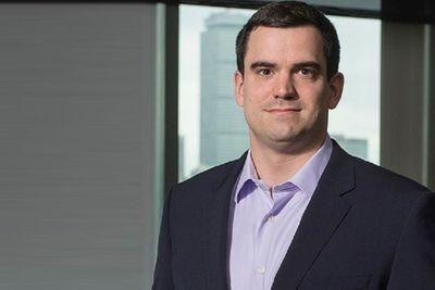Photo of Brian Fiske, Senior Associate at Flagship Ventures