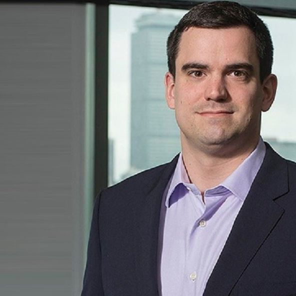 Photo of Brian Fiske, Senior Associate at Flagship Ventures