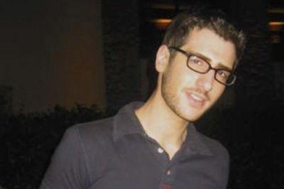Photo of Damian Manning, Venture Partner at DEV
