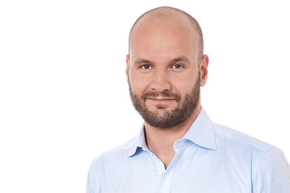 Photo of Christian Miele, Vice President at e.ventures