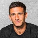 Photo of Josh Wolfe, Managing Director at Lux Capital
