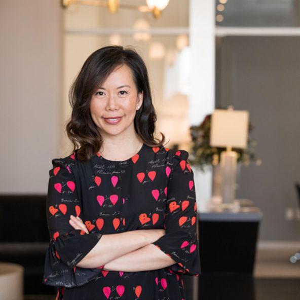 Photo of Eurie Kim, Principal at Forerunner Ventures