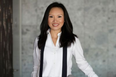 Photo of Jennifer Zhu Scott, Partner at Radian Capital