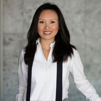 Photo of Jennifer Zhu Scott, Partner at Radian Capital