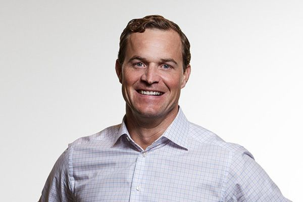 Photo of Doug Pepper, Managing Partner at ICONIQ Capital