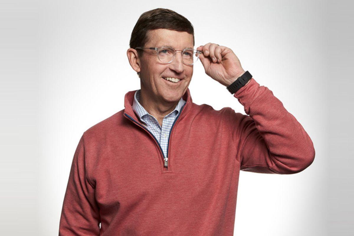 Photo of Scott Ryles, Westlake Village BioPartners