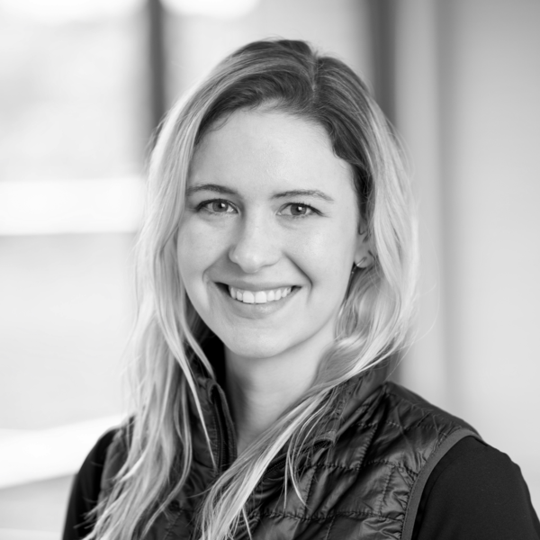 Photo of Lauren Krainski, Partner at Allen Institute for Artificial Intelligence Incubator (AI2)