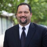 Photo of Benjamin Jealous, Partner at Kapor Capital