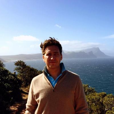 Photo of Max Niederhofer, General Partner at Sunstone Capital