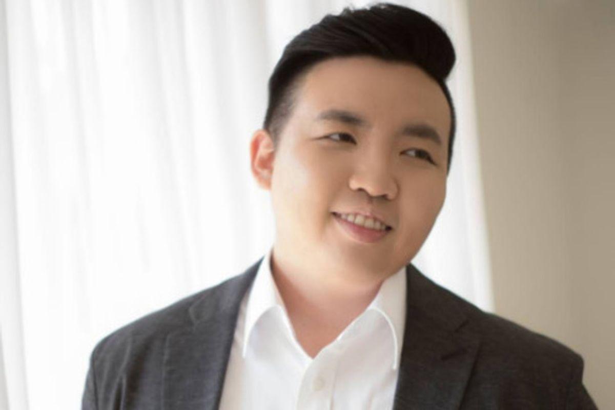 Photo of Hyunsick Choi, Block Crafters Capital