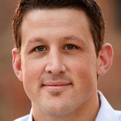 Photo of Brian Zimbelman, Principal