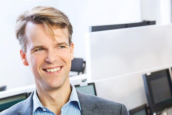 Photo of Bjarne K. Lie, Managing Partner at Verdane Capital