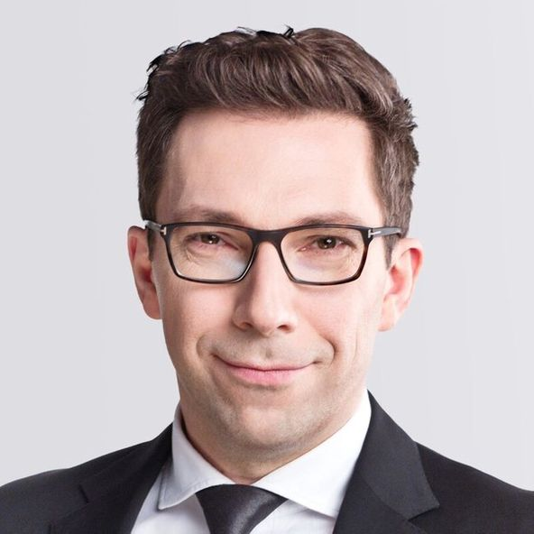 Photo of Artur  Kluz, Managing Partner at Kluz Ventures