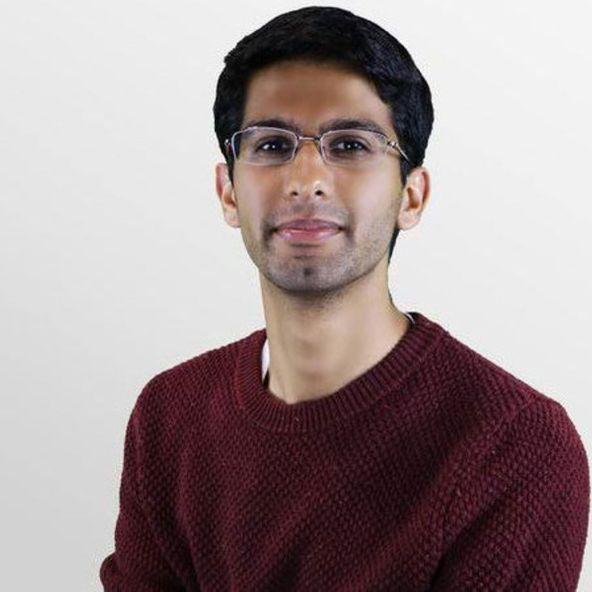 Photo of Noorjit Sidhu, Senior Associate at Plug & Play Ventures