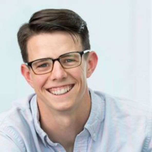 Photo of Caleb Appleton, Investor at Innovation Endeavors