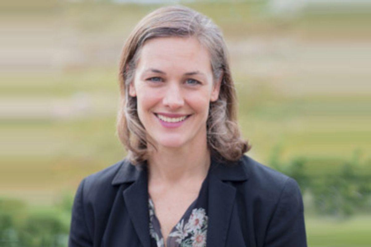 Photo of Jill carroll, Principal at SR One