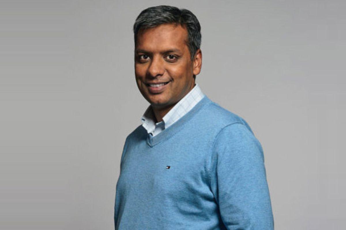 Photo of Sanjay Aggarwal, Partner at F-Prime Capital Partners