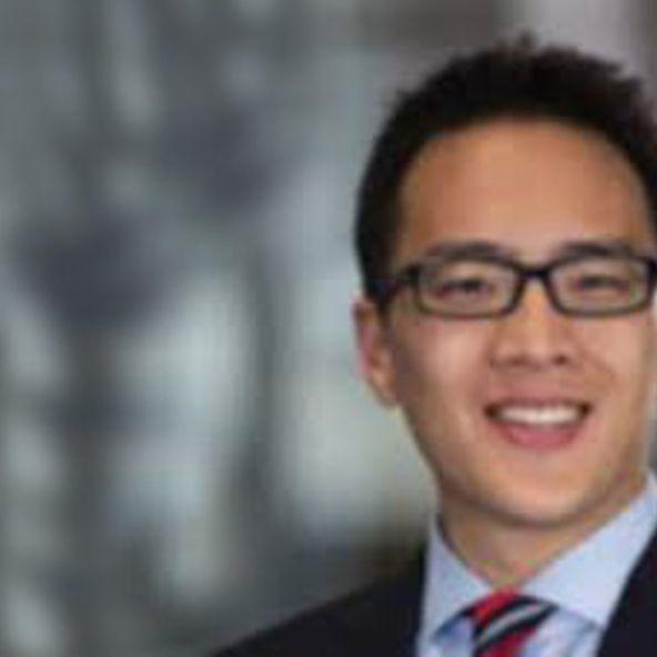 Photo of Choon Woo Ha, Senior Associate at Summit Partners