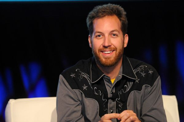 Photo of Chris Sacca, General Partner at Lowercase Capital