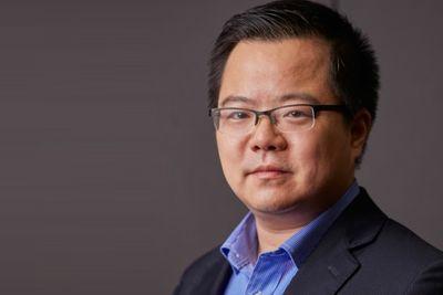 Photo of Jiang Zhang, Managing Director at Ping An Ventures
