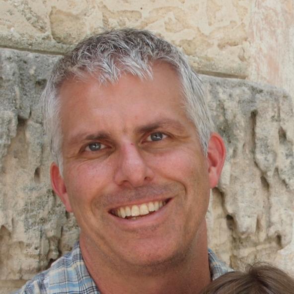Photo of Paul Bricault, Managing Partner at Amplify.LA