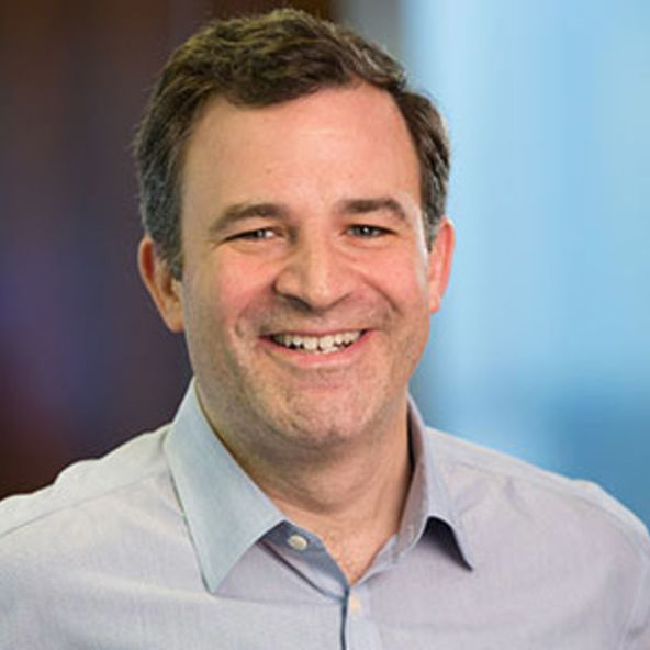 Photo of Matt Harris, Managing Partner at Bain Capital Ventures