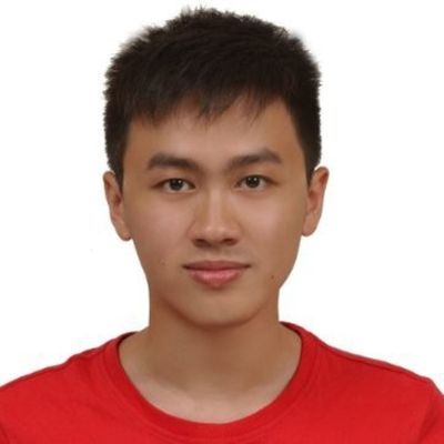 Photo of Ken Huang, Associate at Yushan Ventures