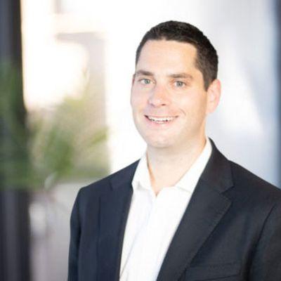Photo of Ned Schwartz, Managing Partner at Acronym Ventures