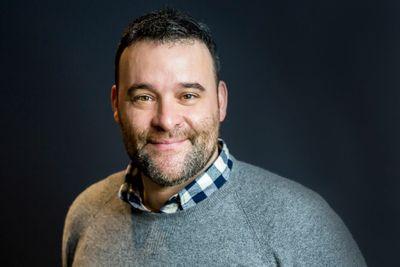 Photo of David Dufresne, Venture Partner at 500 Startups