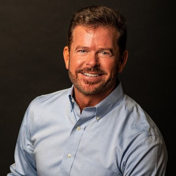 Photo of Harvin Moore, Principal at Frontera Technology Ventures