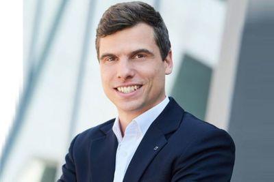 Photo of Franz Lehmann, Principal at TRUMPF Venture GmbH