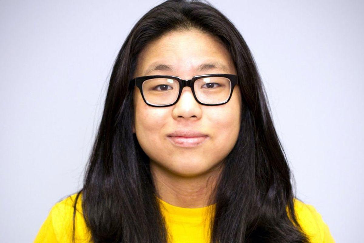 Photo of Adora Cheung, Partner at Y Combinator
