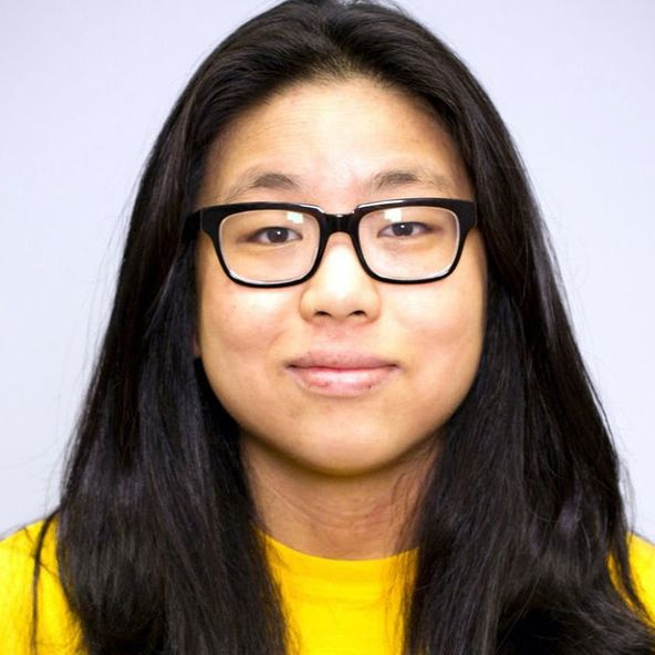 Photo of Adora Cheung, Partner at Y Combinator