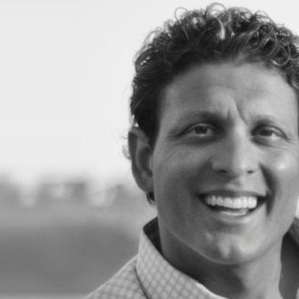 Photo of Arif Fazal, Managing Director at Blueberry Ventures