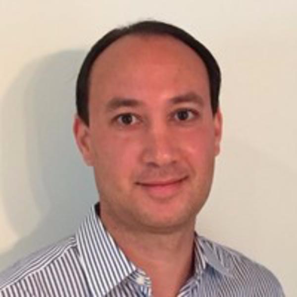 Photo of Michelangelo Ho, Managing Director at Silicon Road Ventures