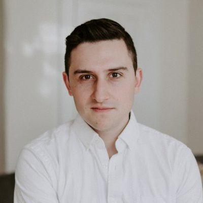 Photo of Jacob Smilovitz, Vice President at The Chernin Group