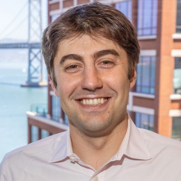 Photo of Alex Gurevich, Managing Director at Javelin Venture Partners