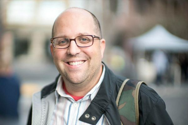 Photo of Josh Elman, Angel