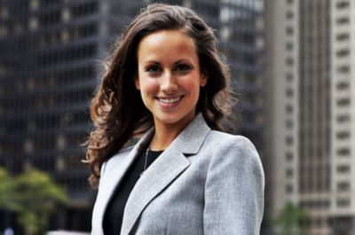 Photo of Jackie Dimonte, Associate at Hyde Park Venture Partners