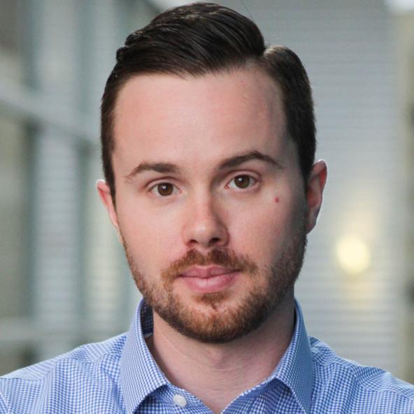 Photo of Tim Roe, Associate at Rev1 Ventures