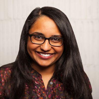 Photo of Dipa Talati Mehta, Managing Director at BlueCross BlueShield Venture Partners