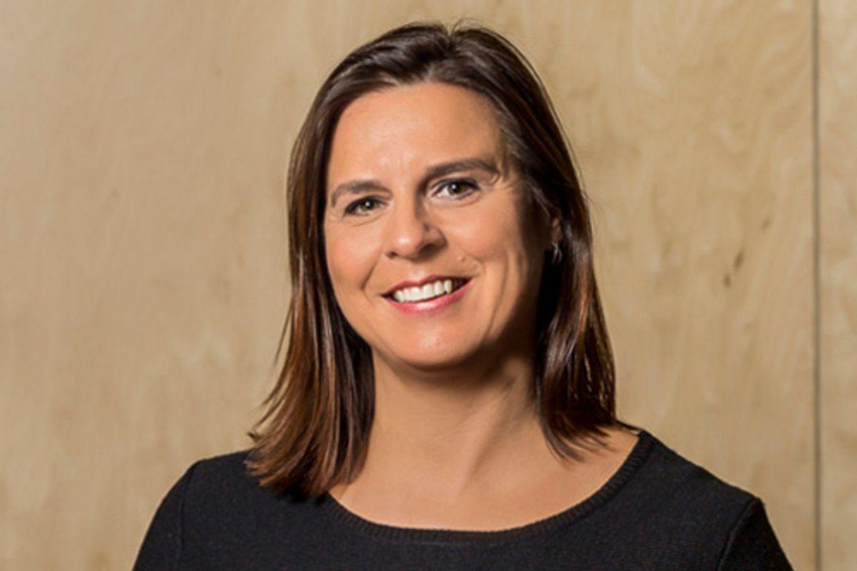Photo of Sophie Forest, Managing Partner at Brightspark Ventures