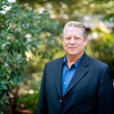 Photo of Al Gore, Partner at Kleiner Perkins Caufield & Byers
