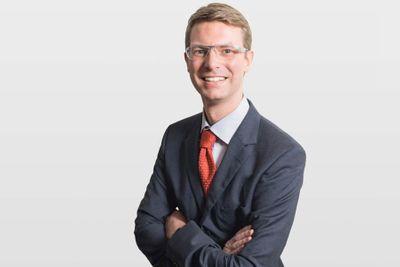 Photo of Christian Follmann, Hercules Capital