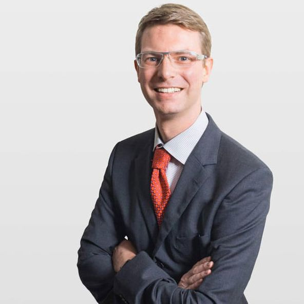 Photo of Christian Follmann, Hercules Capital